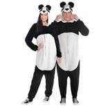 Adult Panda Zipster (#275)