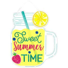 Sweet Summertime Sign