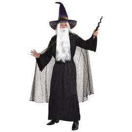 Wizard Deluxe Hat