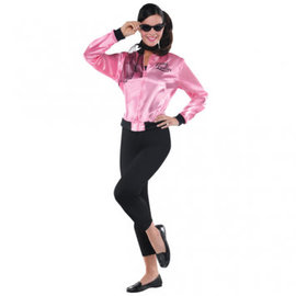 Womens Greaser Babe (#135)  Small 2-4