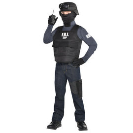 Child's F.B.I. Cop (#239)