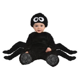 Baby Spider Crawler (#43)