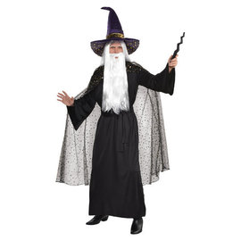 Celestial Hooded Cape - Adult Standard
