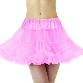 Full Petticoat Pink - Adult Standard