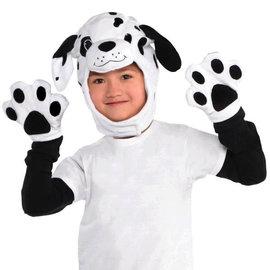 Deluxe Dalmatian Kit - Child