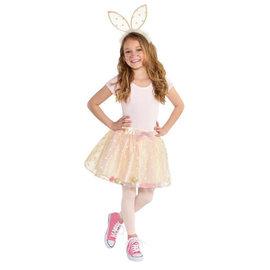 Once Upon A Tutu Kit, Bunny - Child Standard