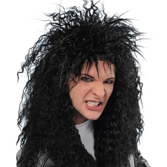 Rocker Wig