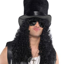 Headbanger Wig