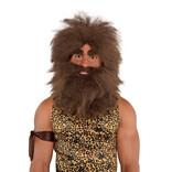 Caveman Wig Kit