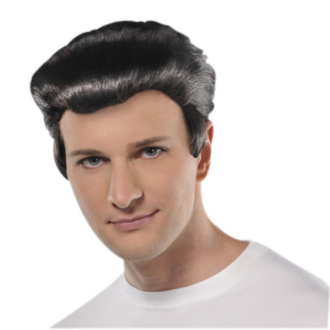 Greaser Wig