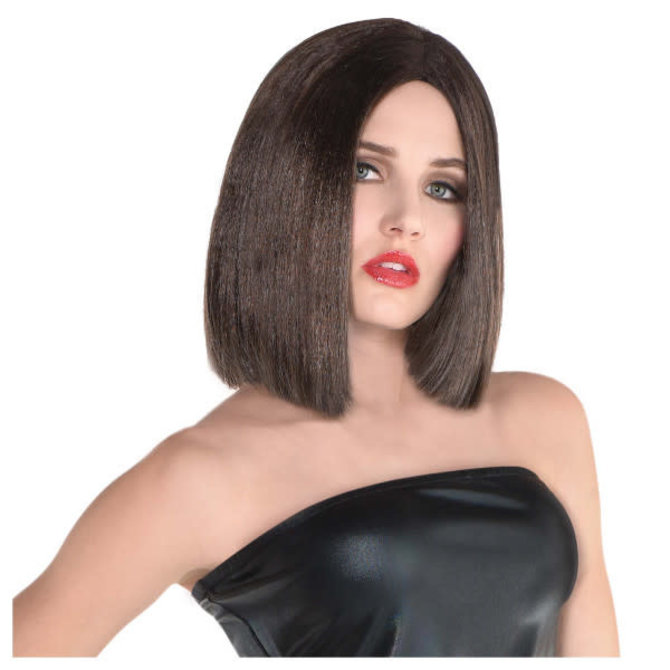 Pop Group Glam Wig