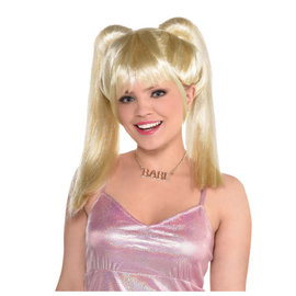 Pop Group Babe Wig