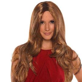 Caramel Hot Honey Wig
