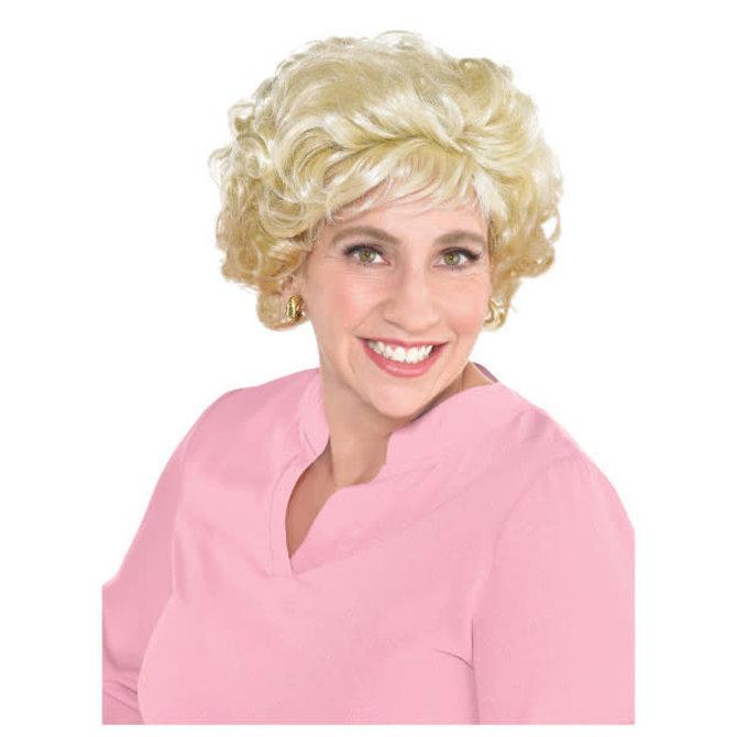 Midwest Senior Wig