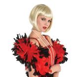 Blonde Flapper Wig