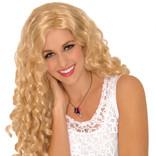 Country Princess Wig