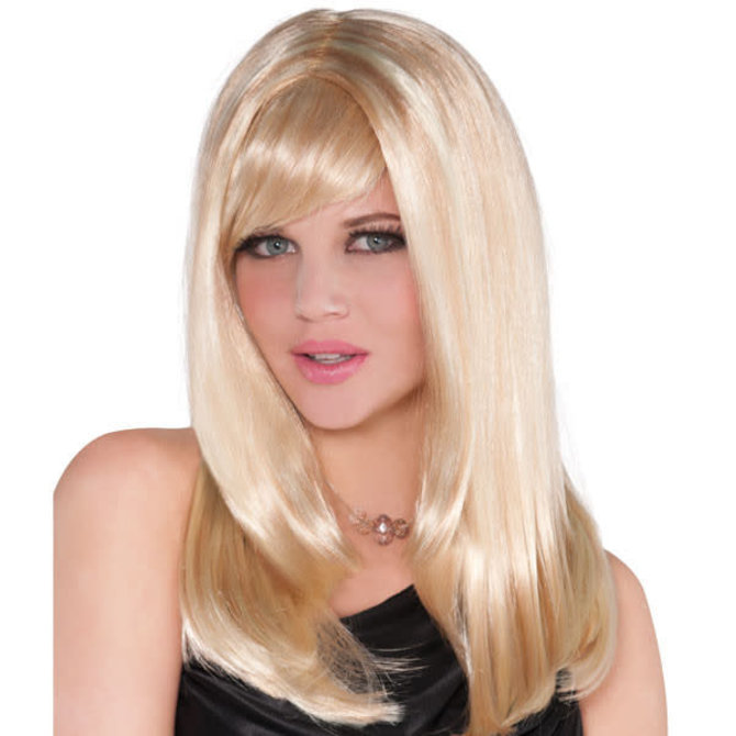 Stunning Starlet Wig