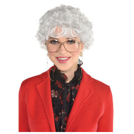Witty Senior Wig