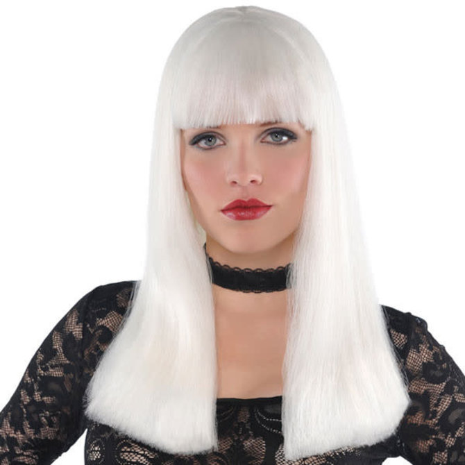 Glow In The Dark Electra Wig