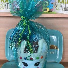 Filled Llama Easter Basket- Great For Ages 10 & Under