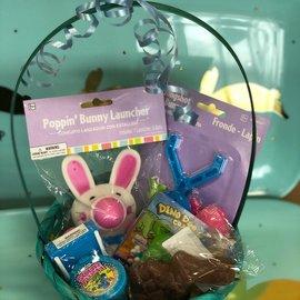 Filled Easter Basket For Boys- Great For Ages 5 & Under