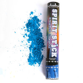 "12"" Powder Spirit Stick- Blue"
