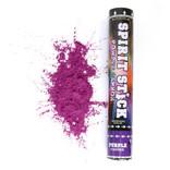 """12"""" Powder Spirit Stick- Purple"""