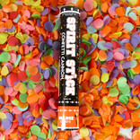 "12"" Spirit Confetti Cannon- Orange"