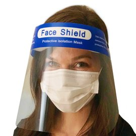 Face shield -1ct