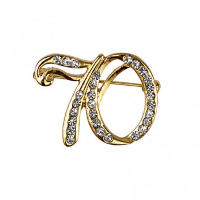 70 pin