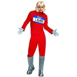 Men's Hansel Costume - Zoolander 2 (#350)