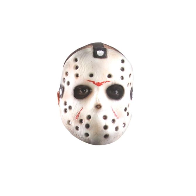Adult Jason Latex Mask