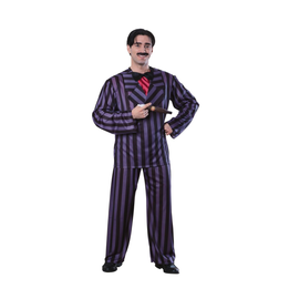 Adult Deluxe Gomez-The Addams Family (#357)