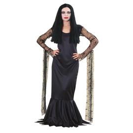 Women's Morticia Addams- The Addams Family (#358)