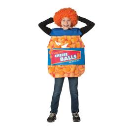 Child's Cheeseballs (#371)