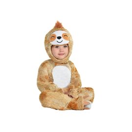 Baby Soft Cuddly Sloth (#377)