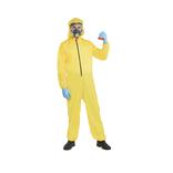 Adult Hazmat Suit- Standard (#380)