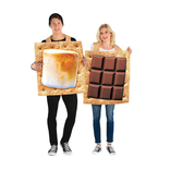 Adult S'mores Snack Couples (#383)