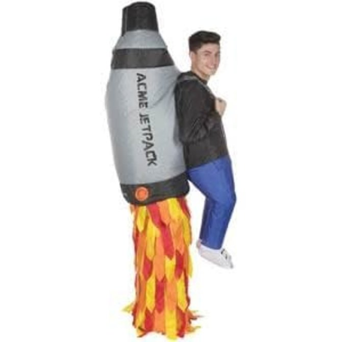 Adult Jet Pack Inflatable (#398)