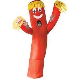 Red Wavy Arm Guy (#401)