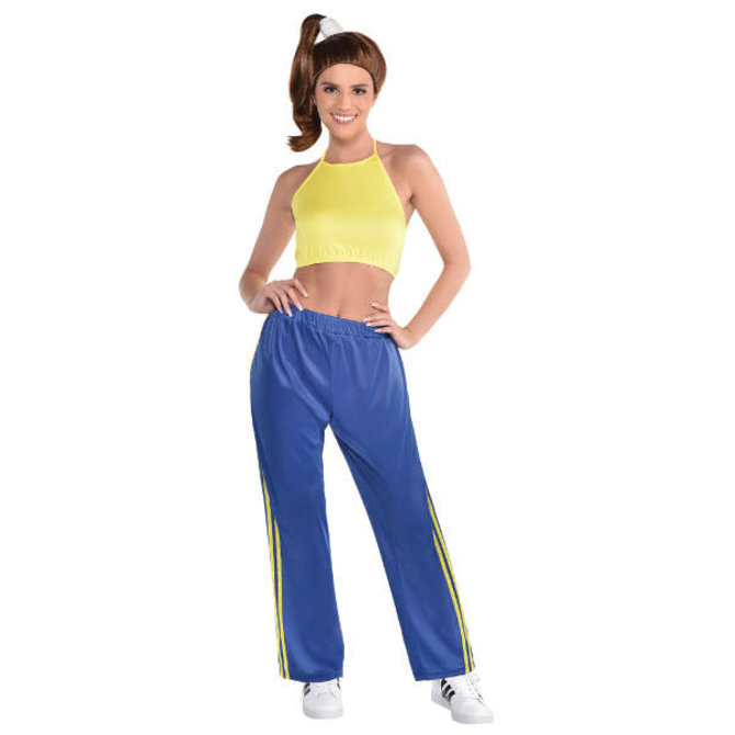 Pop Group Active Kit - Women Standard