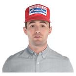 Forrest Gump: Running Forrest Hat