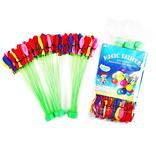 No Tie Magic Balloons- 111 Water Balloons