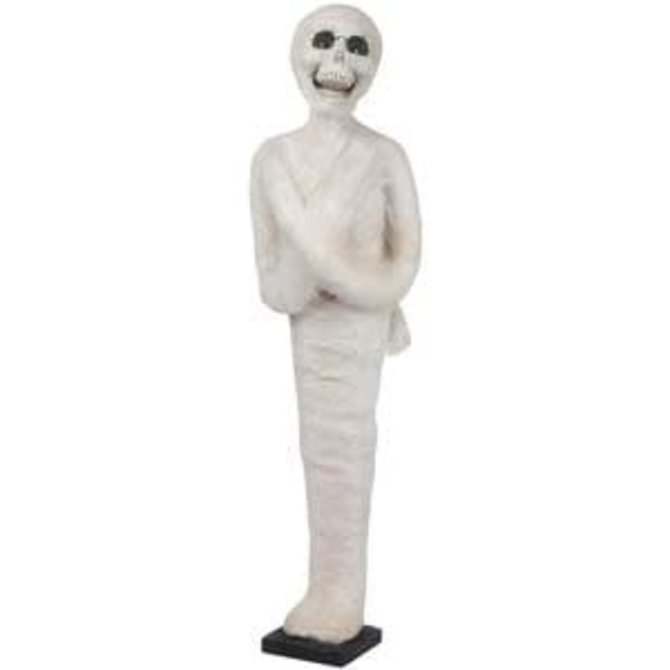 """23"""" Standing Mummy with Blinking Eyes"""