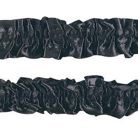 Garter Armbands- Black