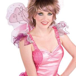 Fantasy Fairy Pixie Wig