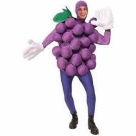 Purple Grapes (#410)