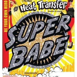 Heat Transfer- Super Babe