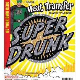 Heat Transfer- Super Drunk