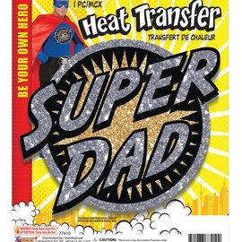 Heat Transfer- Super Dad